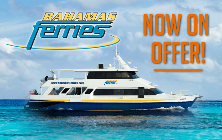 Bahamas Ferries Blog Image Updated