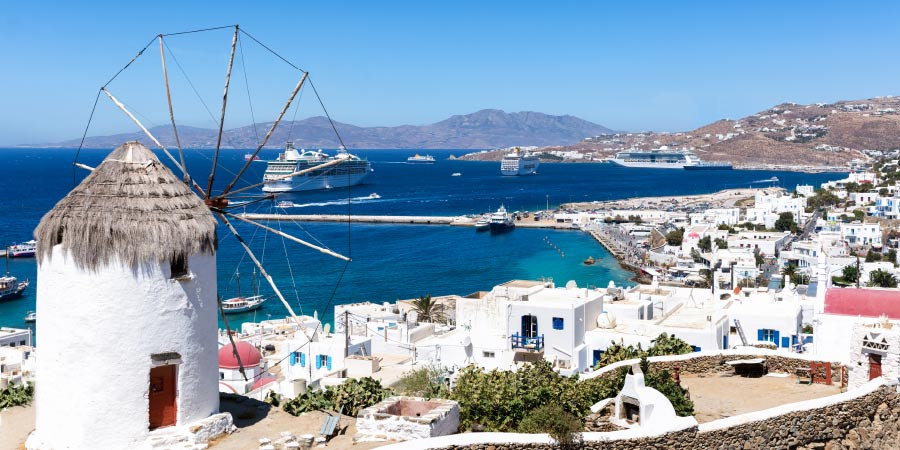 Ultimate Island bucket list Mykonos 900x450