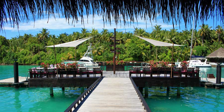 most instagrammable destinations Reethi Rah Maldives 900x450