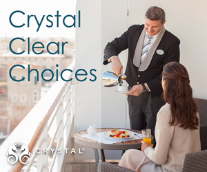 Crystal Clear Choices