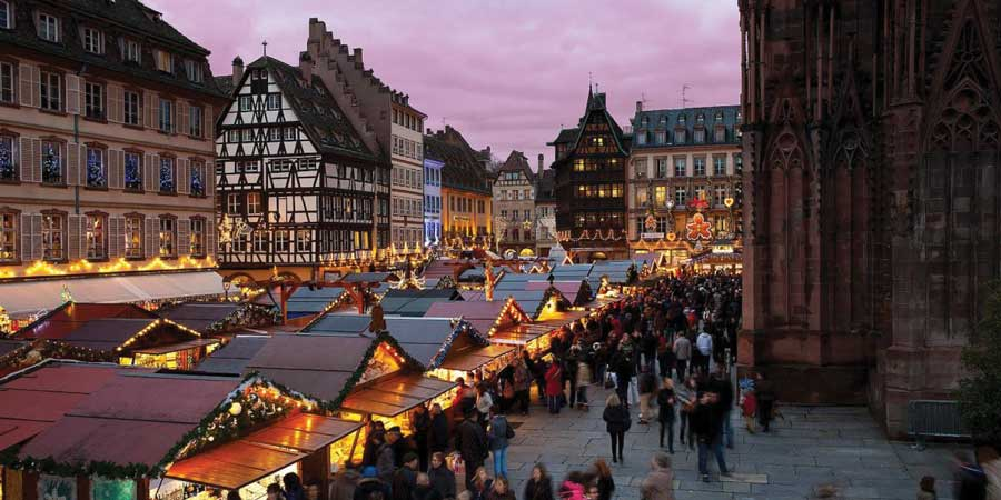 Crystal EES strasbourg christmas market article image