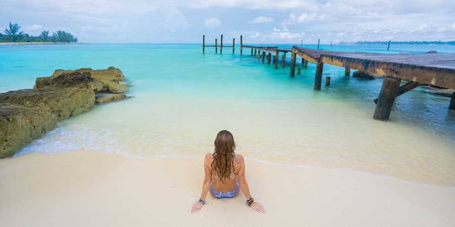 Weekend Like You Mean It On Royal Caribbean - Going Places Travel