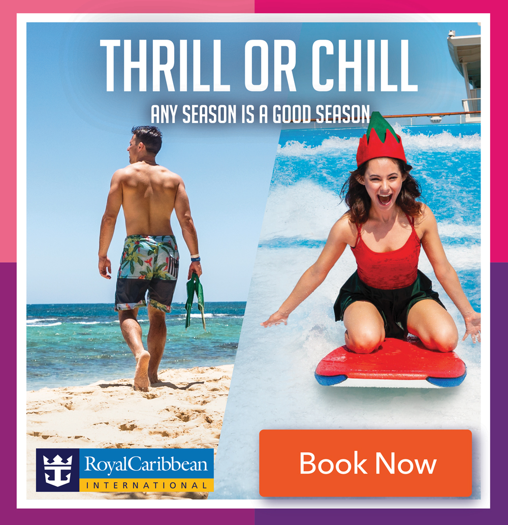 RCCL Thrill or chill Top Tile sept 2019