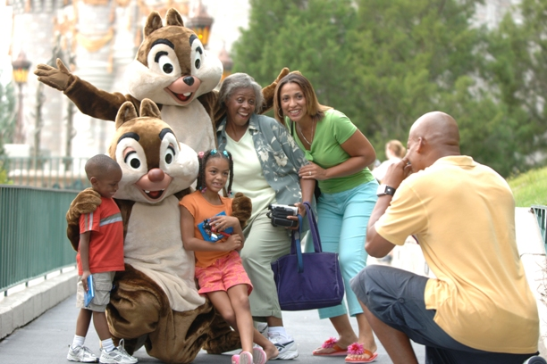 Tips For Family Vacations Black Orlando Website