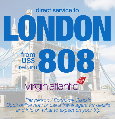 5b4 london special 808