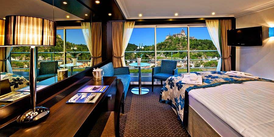 Avalon Cruises suite 900x450