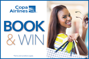 Book  win Copa Specials Tile