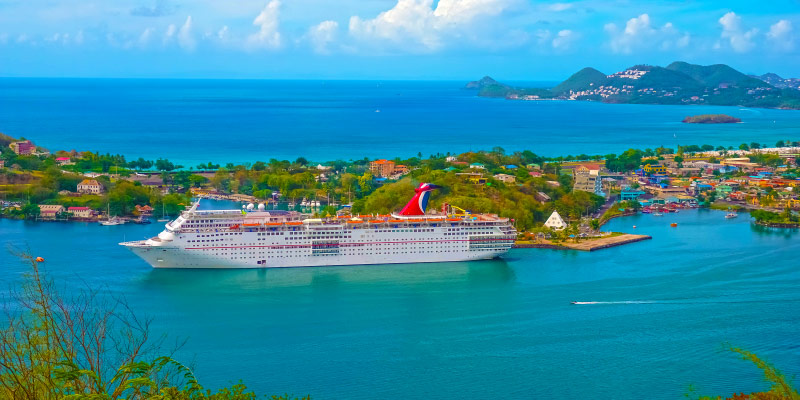 Carnival cruise ship Fascination 800x400