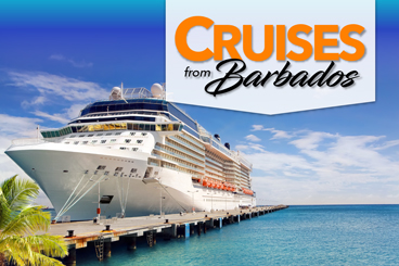 Cruise from Barbados Specials Tile