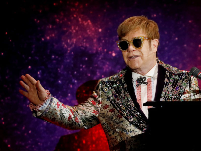Elton Article Image