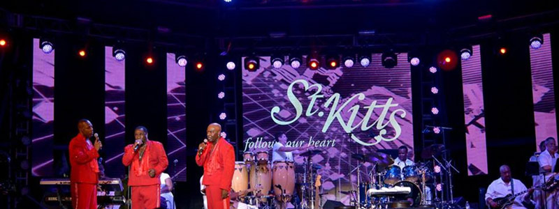 St Kitts Music Festival Article Image