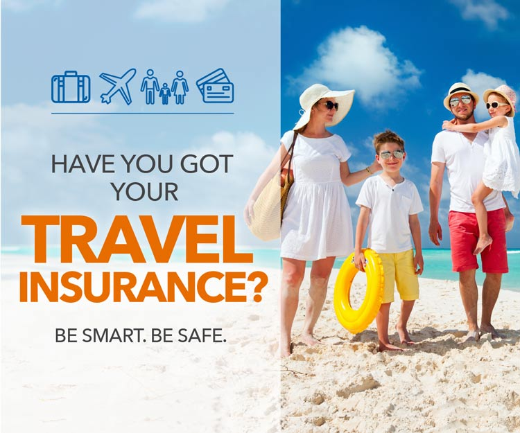 Travel Insurance Updated website