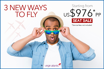 Virgin 3 New Ways to Fly Specials Tile