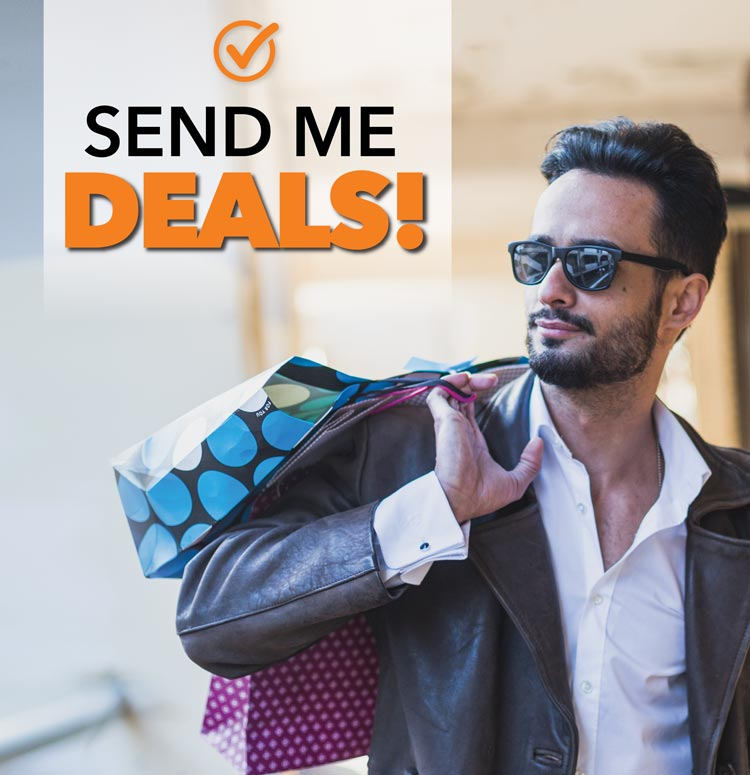 Top Tile Send me Deals 3