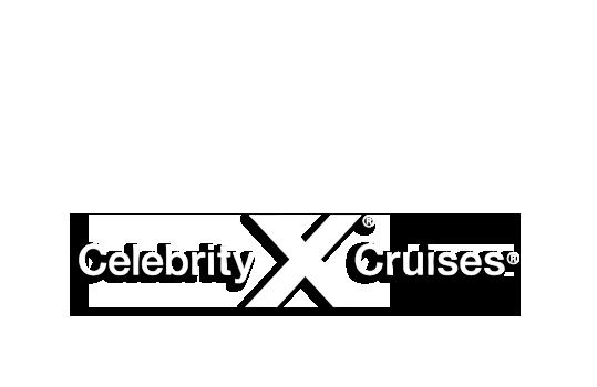 Celebrity cruises logo modern luxury